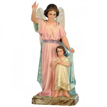 Crucifix-mural-moderne-ceramique-crucifixion-3-personnages-ML030070-006