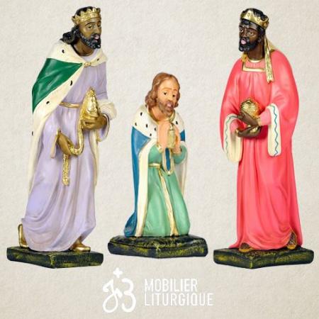 ENFANT JESUS AVEC SON BERCEAU copie