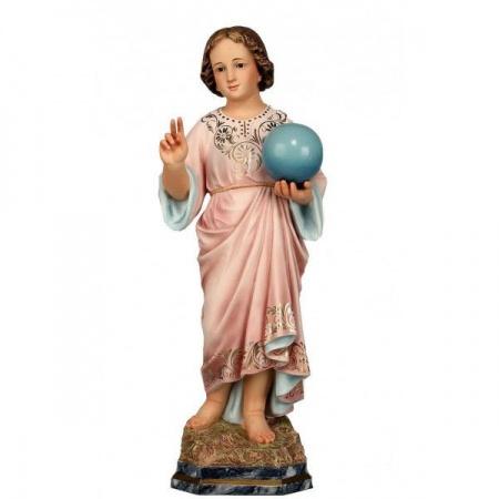 Personnage pour crèche de 120 cm : Vierge Marie