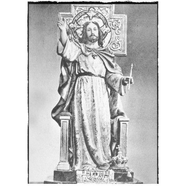 Crèches crèches personnages la Sainte Famille en Taille Environ 3,5 cm