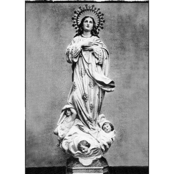 Qui est Marie - croirela-croixcom