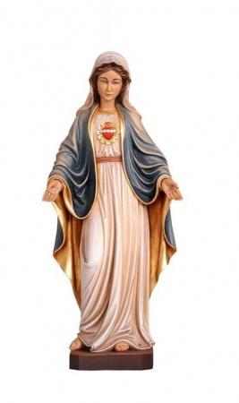 Statues religieuses de la Vierge