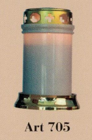 Lumignon blanc 705