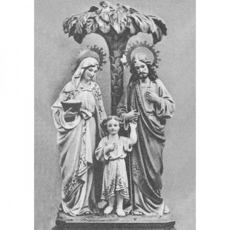 famille-sainte-avec-la-paume_st030242