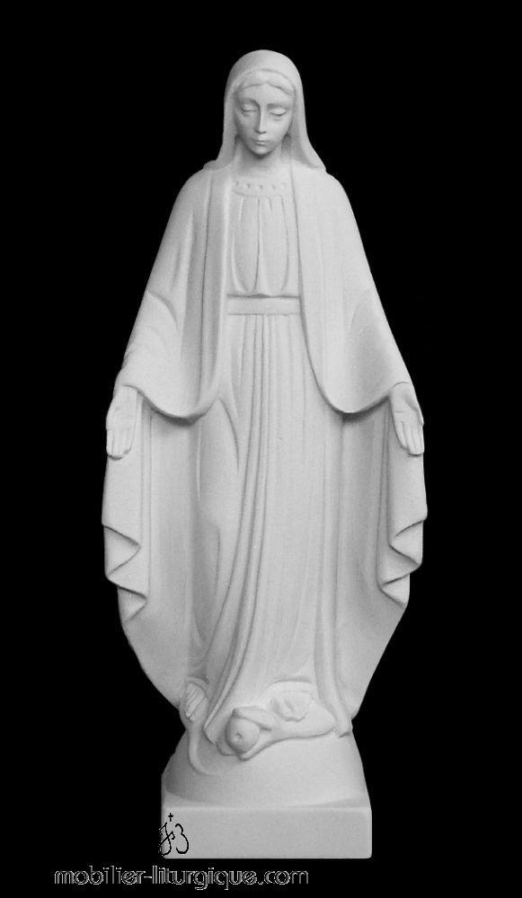 Statue-Vierge-Miraculeuse-ML070084