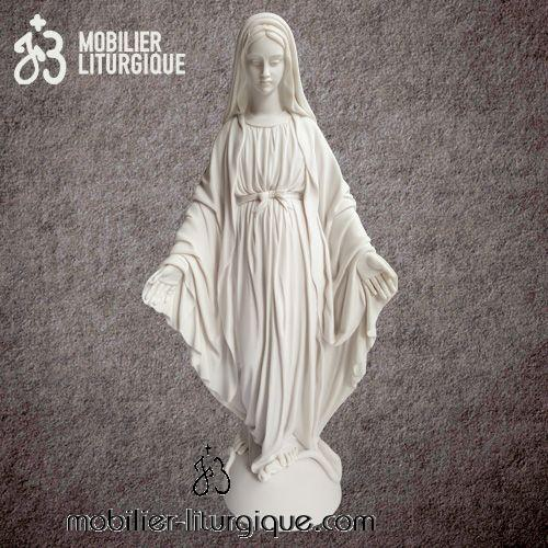 Statue-Vierge-Miraculeuse-marbre-ML290380-004-040