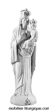 Statue-Vierge-consolation-marbre-STEX0103