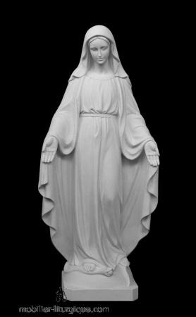 Statue-Vierge-Miraculeuse-ML070012