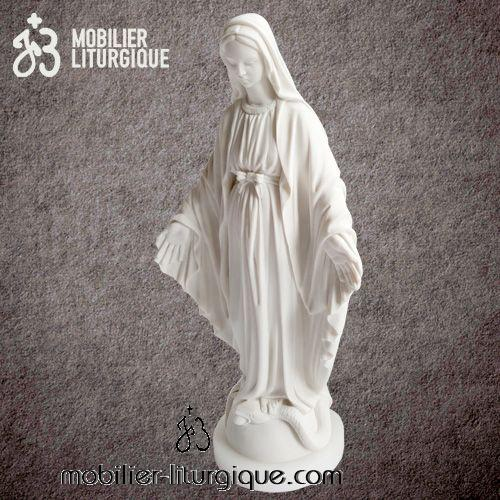 Statue-Vierge-Miraculeuse-ML290380-004-025-profil-gauche