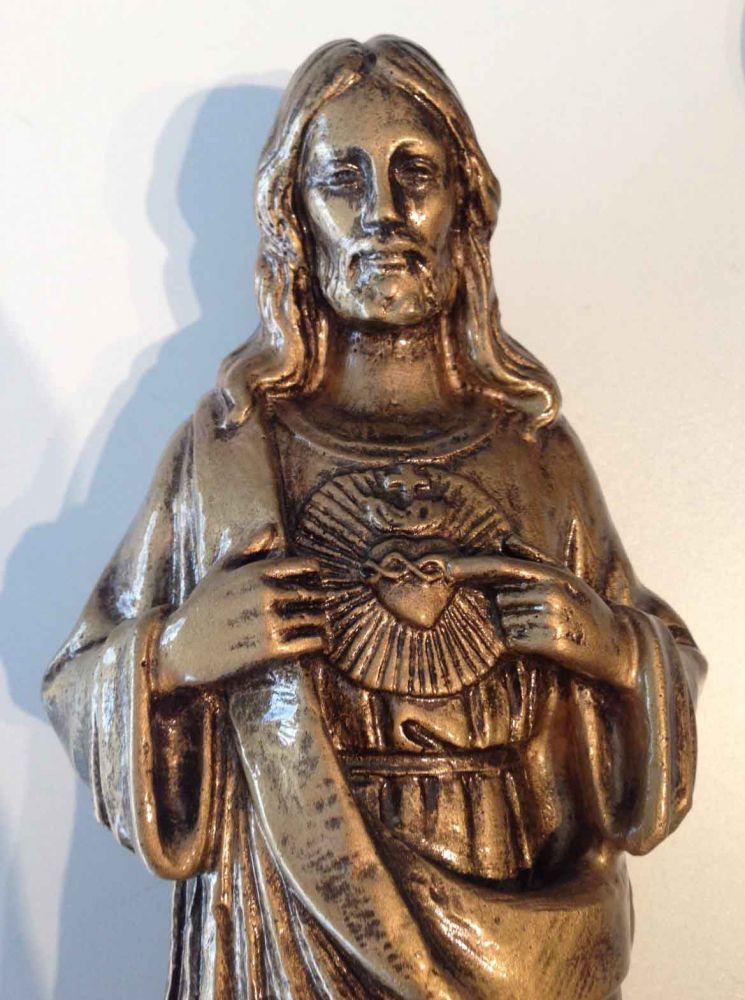 statue sacre coeur1