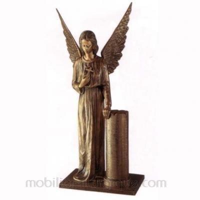 Statues religieuses en bronze