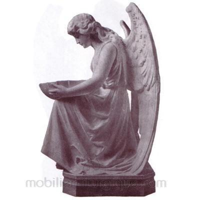 Ange statue sur mesure