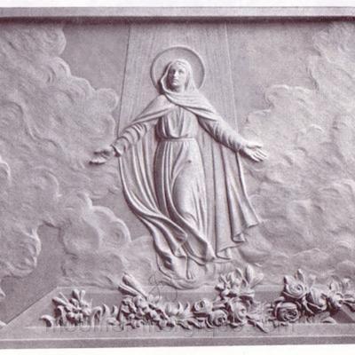 Assomption de la Vierge Marie
