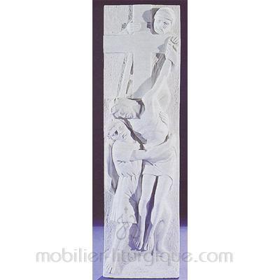 Christ : descente de la Croix