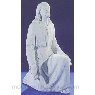 Christ en prière