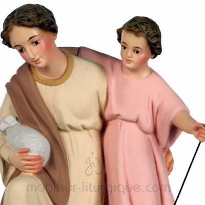 Femme et l enfant