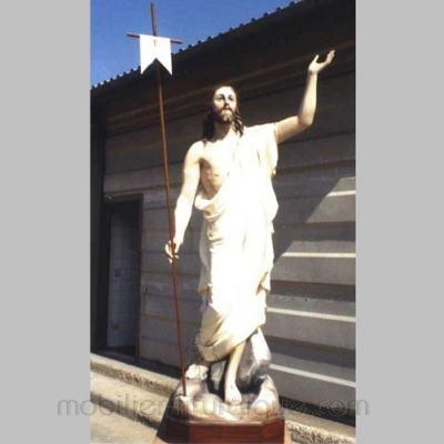 Jésus Ressucité