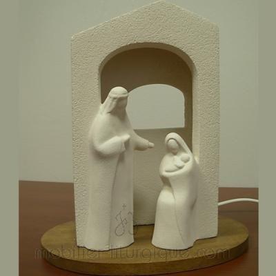 lampe sainte famille