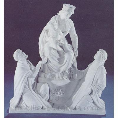 Madona de Pompei