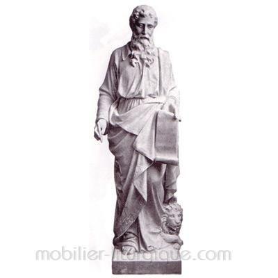 Marc : statue sur mesure