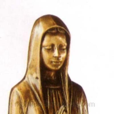 Notre Dame de Lourdes