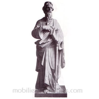 Paul : statue sur mesure