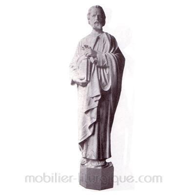 Pierre : statue sur mesure