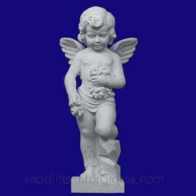 statue Ange