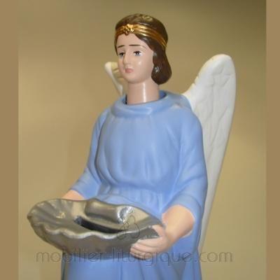 Statue d'Ange Quêteur