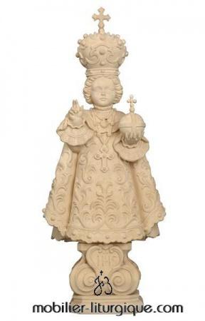 Statues religieuses du Christ