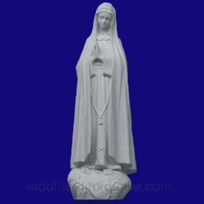 statue Notre Dame de Fatima