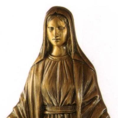Vierge de Fatima