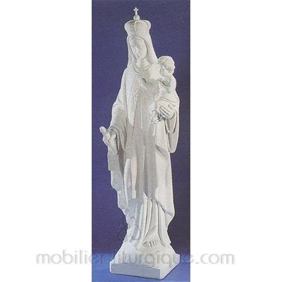 Vierge du Carmel