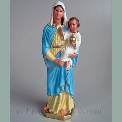 Vierge Marie et l'Enfant Jesus