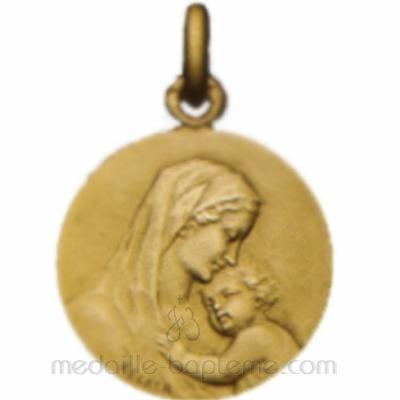 Vierge Maternité